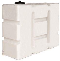 1000 Litre Upright Plastic Water Tank