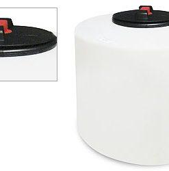 100 Ltr Round Storage Tank