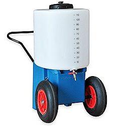 110 Litre Water Trolley