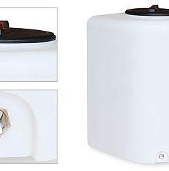 600 Natural D Water Tank