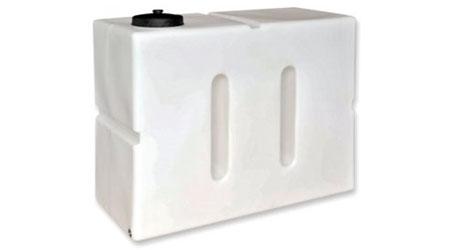 650 Litre Upright Plastic Water Tank