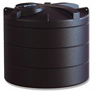 4000 Litre Industrial Storage Tank