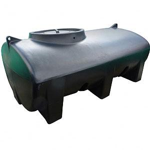 Horizontal Tank – 3000 L Tank