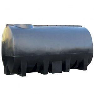 13000 Litre Horizontal Water Tank