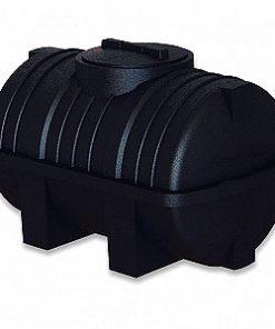 3000 Litre (659 Gallon) Horizontal static water tank