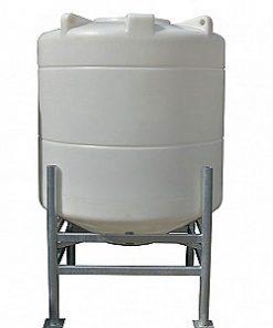 2100 Ltr Cone Tank