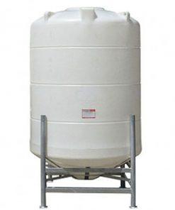 3200 Ltr Cone Tank