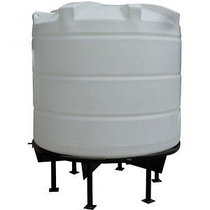 5000 Ltr Cone Tank