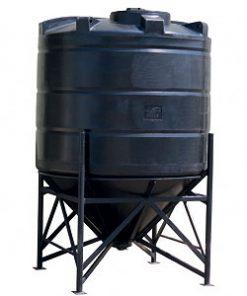 5700 Ltr Cone Tank