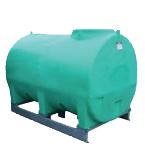 5000 L Sump Tank