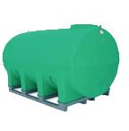 8000 L Sump Tank